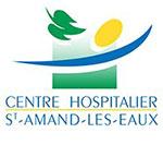 CH Saint Amand les Eaux